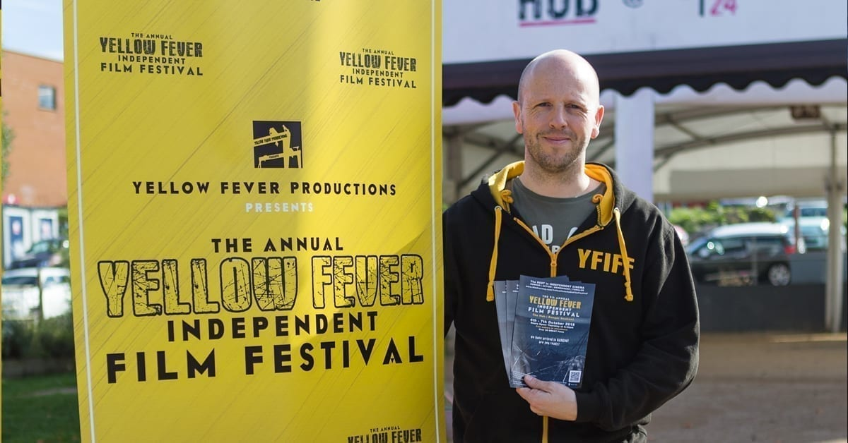Film festival celebrates indie hits
