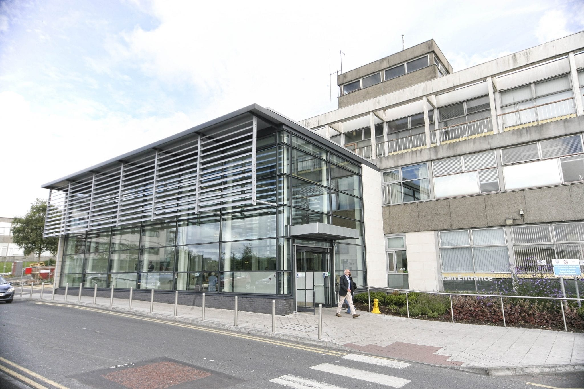 New push to tackle beds shortage at Ulster Hospital