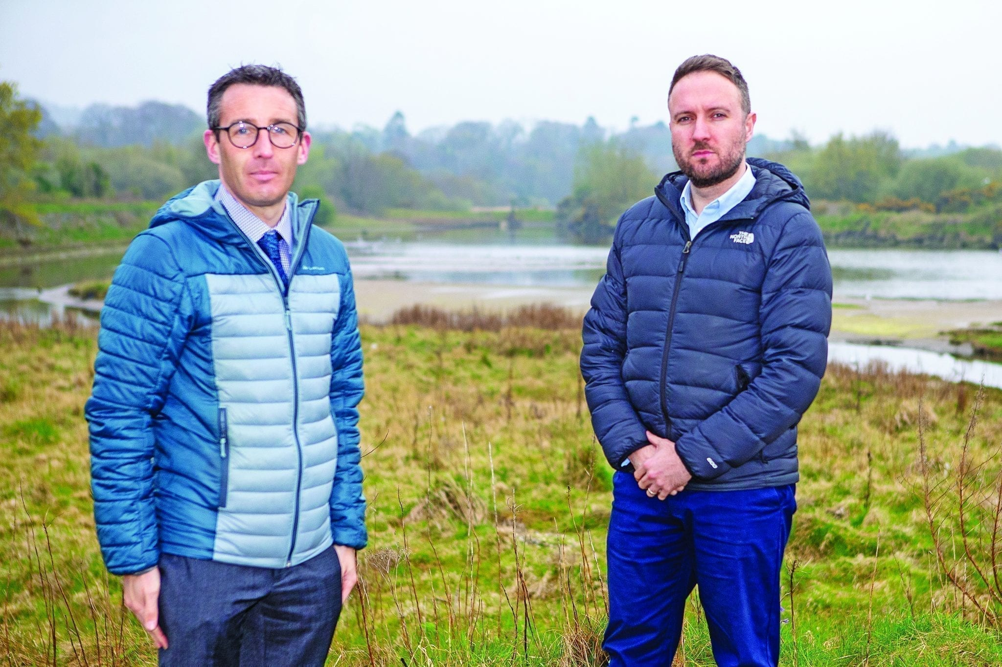 Sewer stream exposed as second source of Holywood stench – after millions spent to stop it