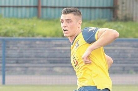 Bangor footballers desperate to play again