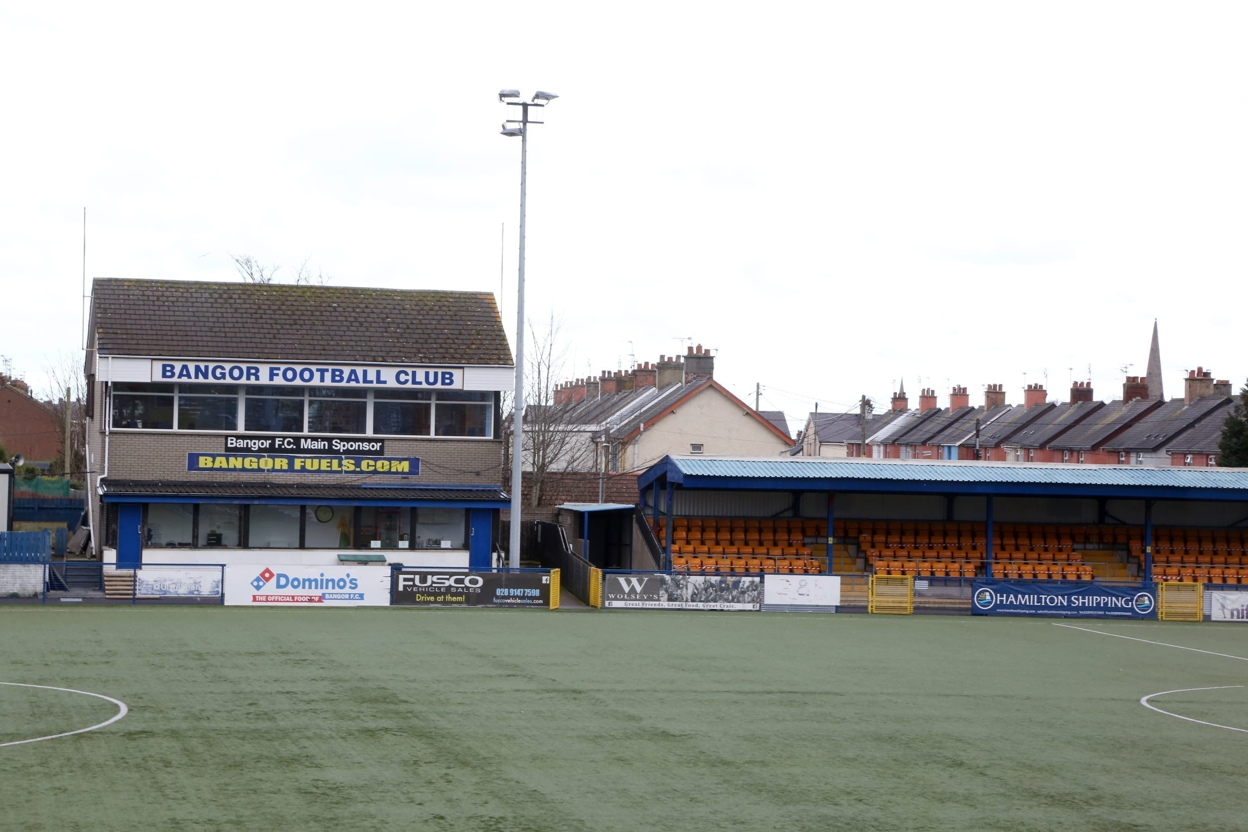 Seasiders welcome vital financial support