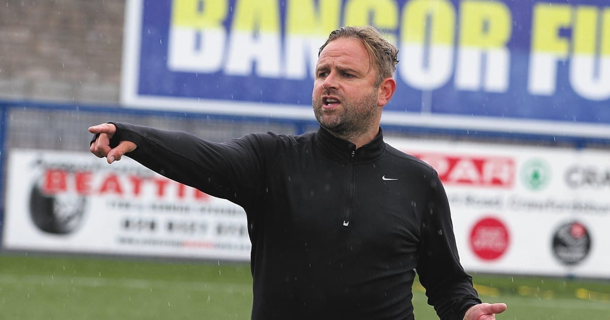 Feeney delighted with progress