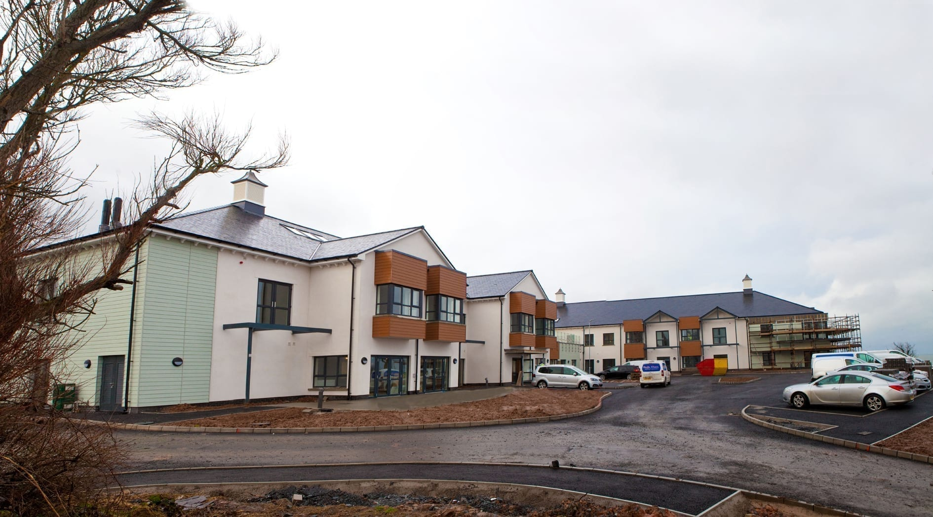 Planning blow for Copelands
